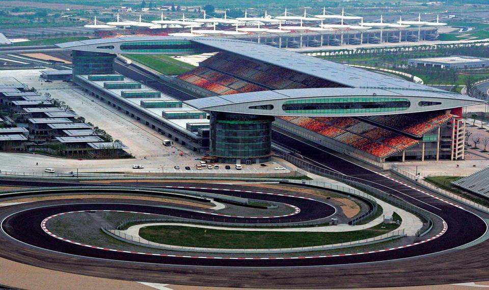F1 | GP Cina 2019: orari tv e anteprima del weekend