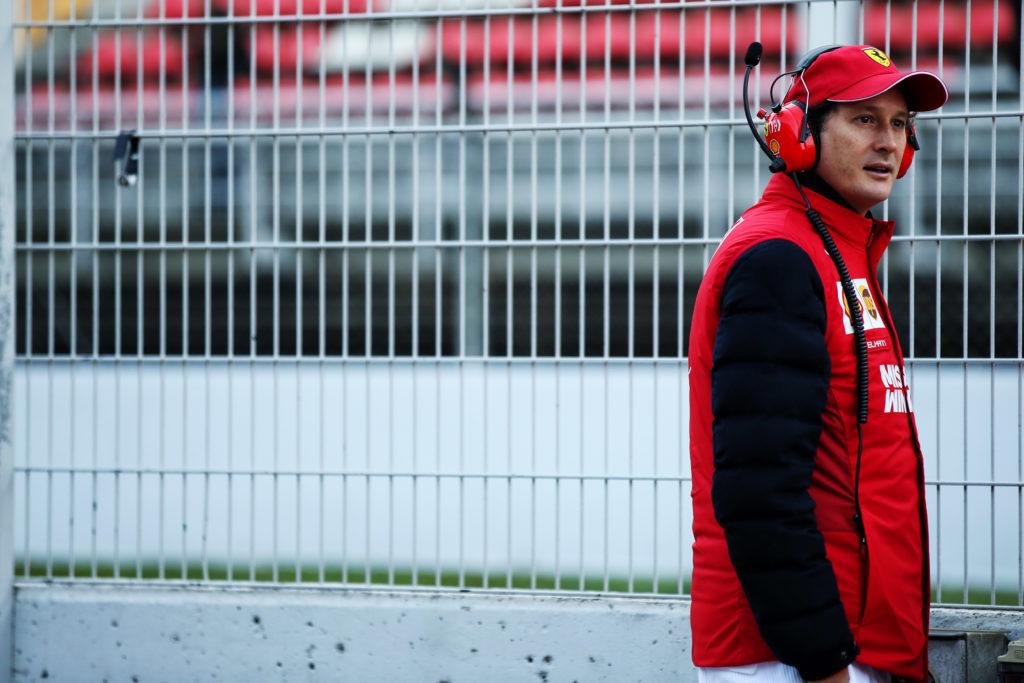 Formula 1 | Ferrari, Elkann in visita alla squadra a Baku