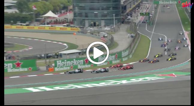 F1   Ferrari in cerca di riscatto dopo Shanghai: l'analisi in vista del GP di Baku [VIDEO]