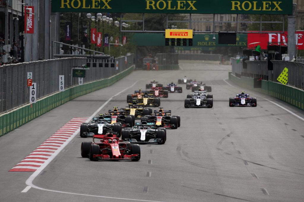 "Formula 1 | GP Azerbaijan, Isola sull'appuntamento di Baku: ""Circuito piuttosto vario"""