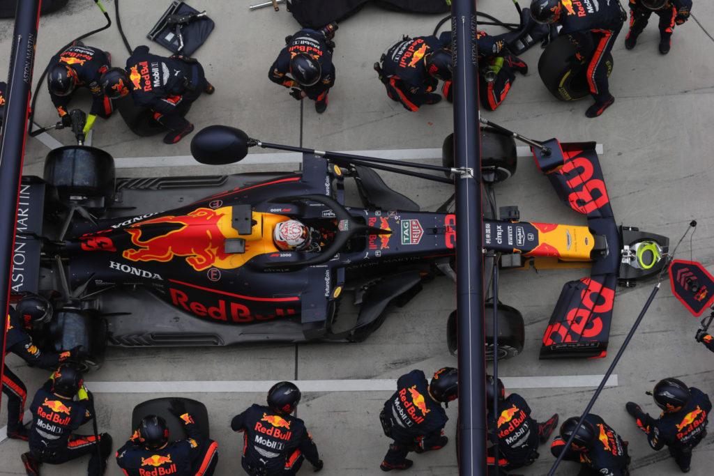 Formula 1 | Red Bull, Honda pianifica una nuova versione della power unit per il GP a Baku?