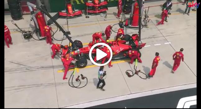 Formula 1 | GP Cina, la Red Bull ci prova: Ferrari e Mercedes a soli due decimi [VIDEO]
