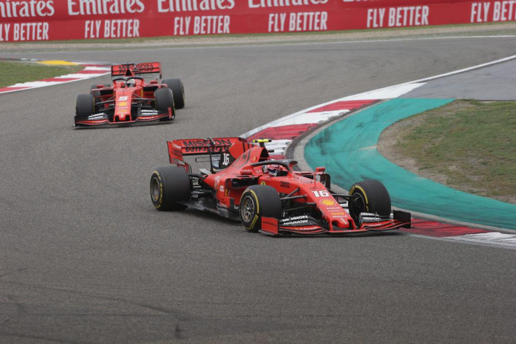 Formula 1 | GP Azerbaijan, Vettel e Leclerc pronti alla sfida azera