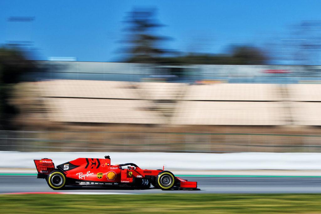 Formula 1 | GP Spagna, mescole simili per Mercedes e Ferrari a Barcellona