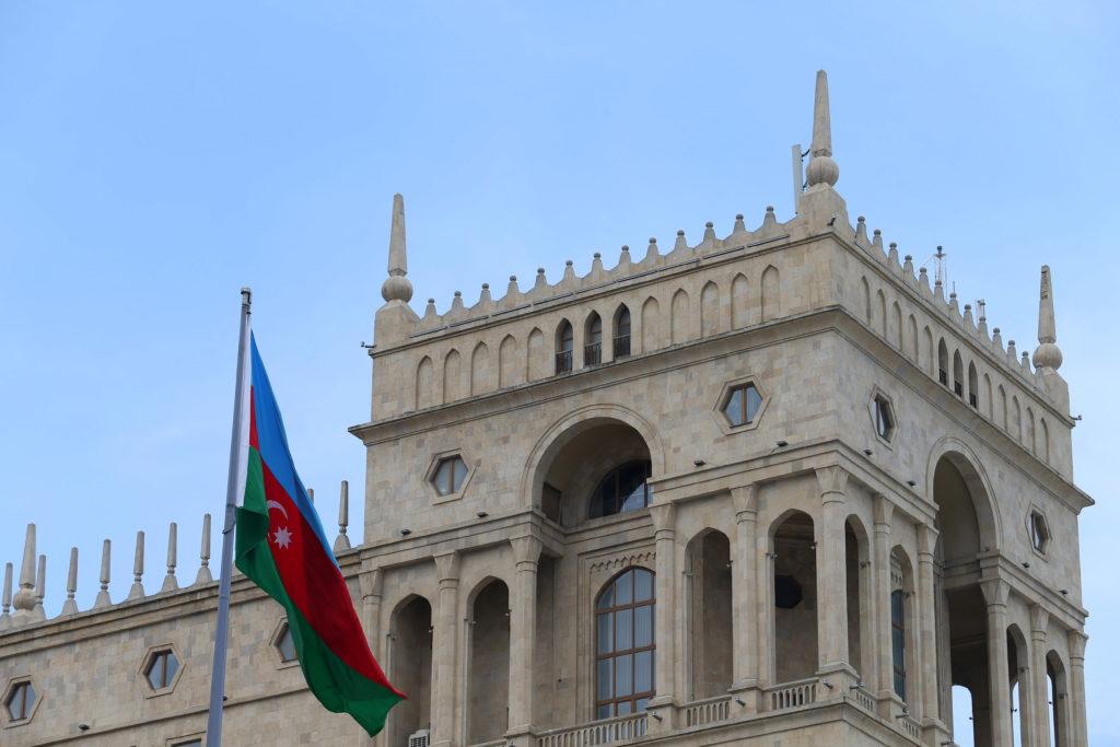 Formula 1 | GP Azerbaijan, gli orari del week-end su Sky Sport F1 HD