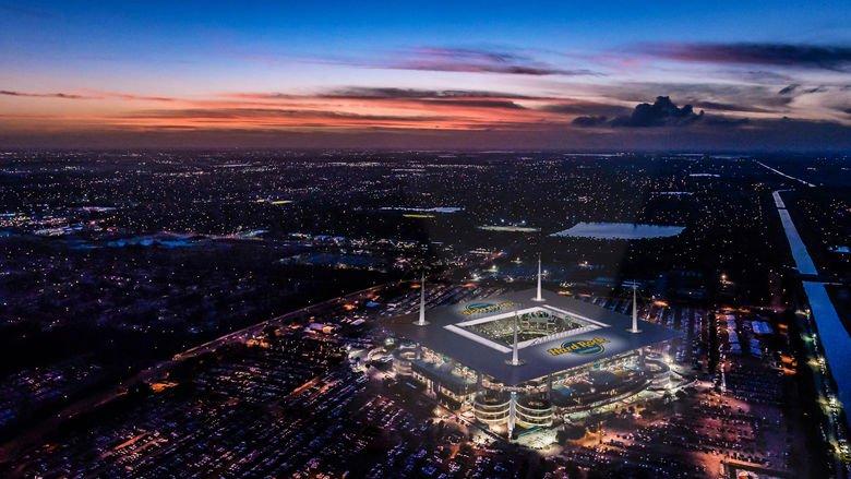 Formula 1 | GP Miami, cambia la sede per l'evento in programma nel 2020?