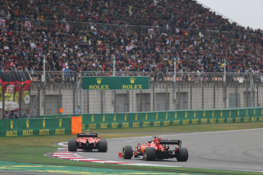 Formula 1 | Red Bull, Horner spegne la polemica sui carburanti Ferrari