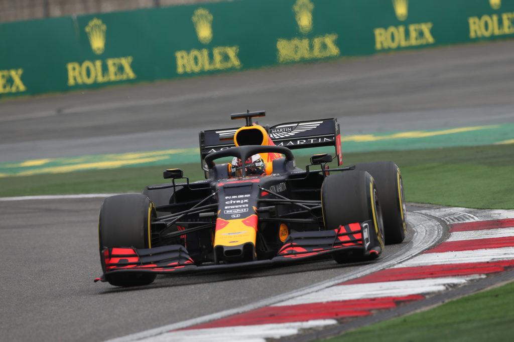 """Formula 1   Red Bull, Horner frena: """"Non abbiamo alcuna ambizione di vittoria quest'anno"""""""
