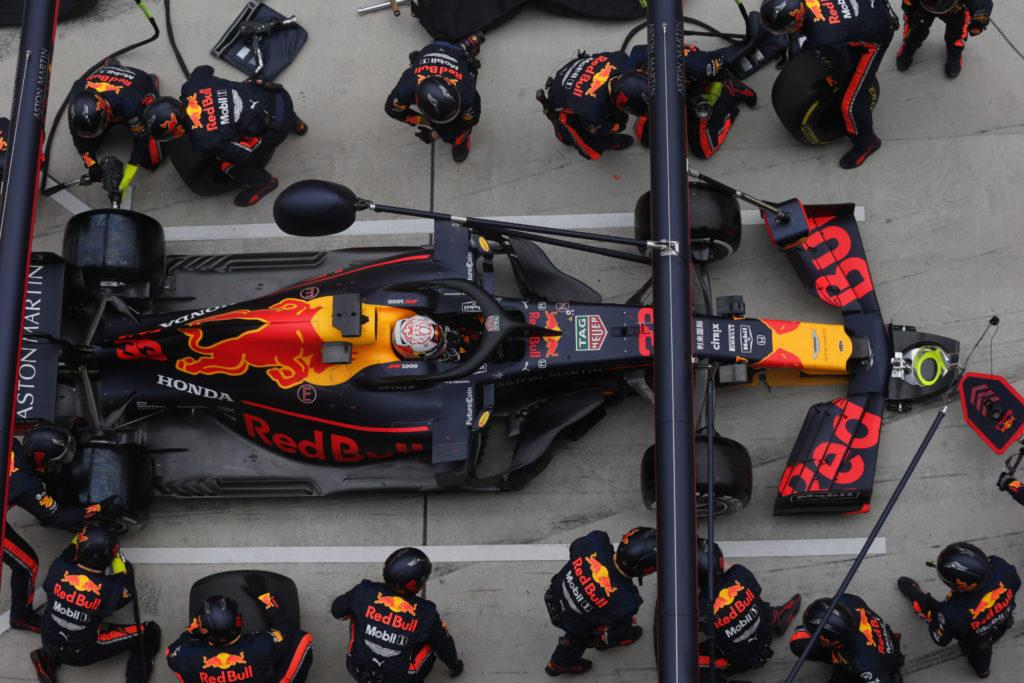 Formula 1 | GP Azerbaijan, Red Bull e Toro Rosso a Baku con una nuova specifica di power unit