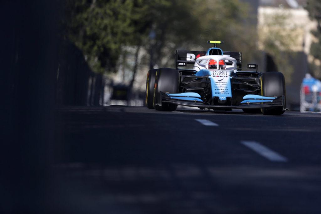 """Formula 1   Williams, Kubica spara a zero sulla FW42: """"La macchina è incontrollabile"""""""