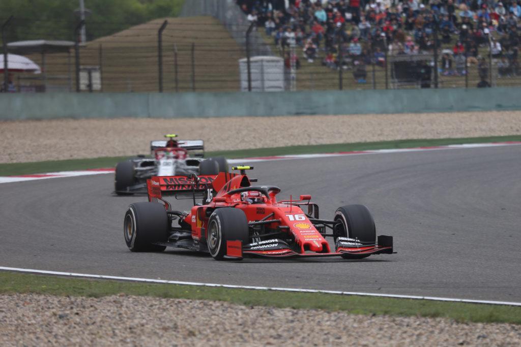 Binotto: ?Ferrari a Baku con novità. Per noi gara importante?