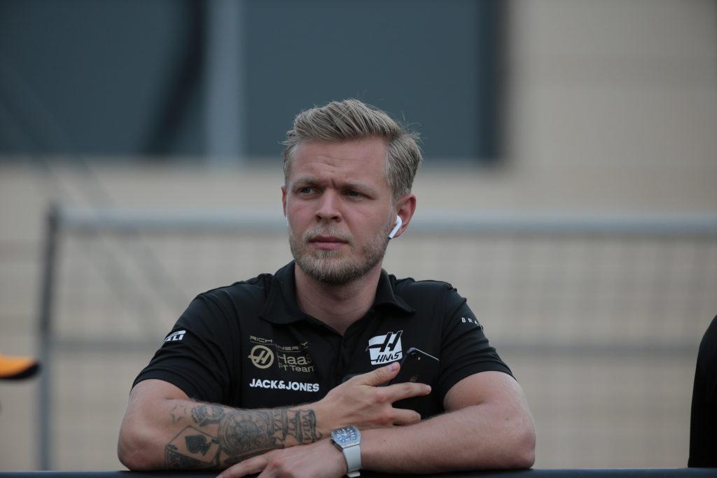 """F1   Magnussen: """"Non siamo abbastanza veloci, dobbiamo cambiare"""""""