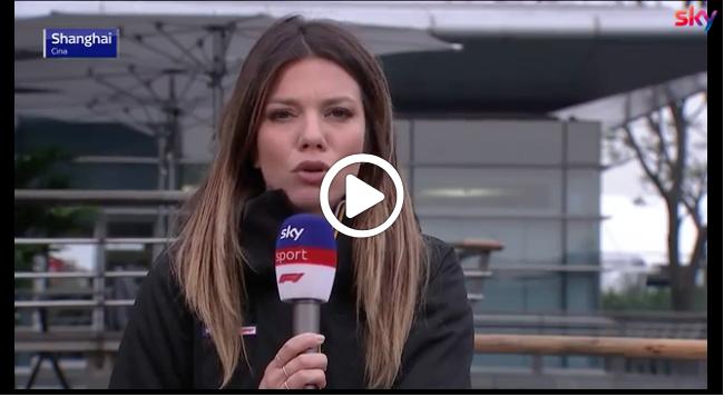 Formula 1 | GP Cina, Ferrari e Mercedes si dividono il venerdì: il punto di Federica Masolin [VIDEO]