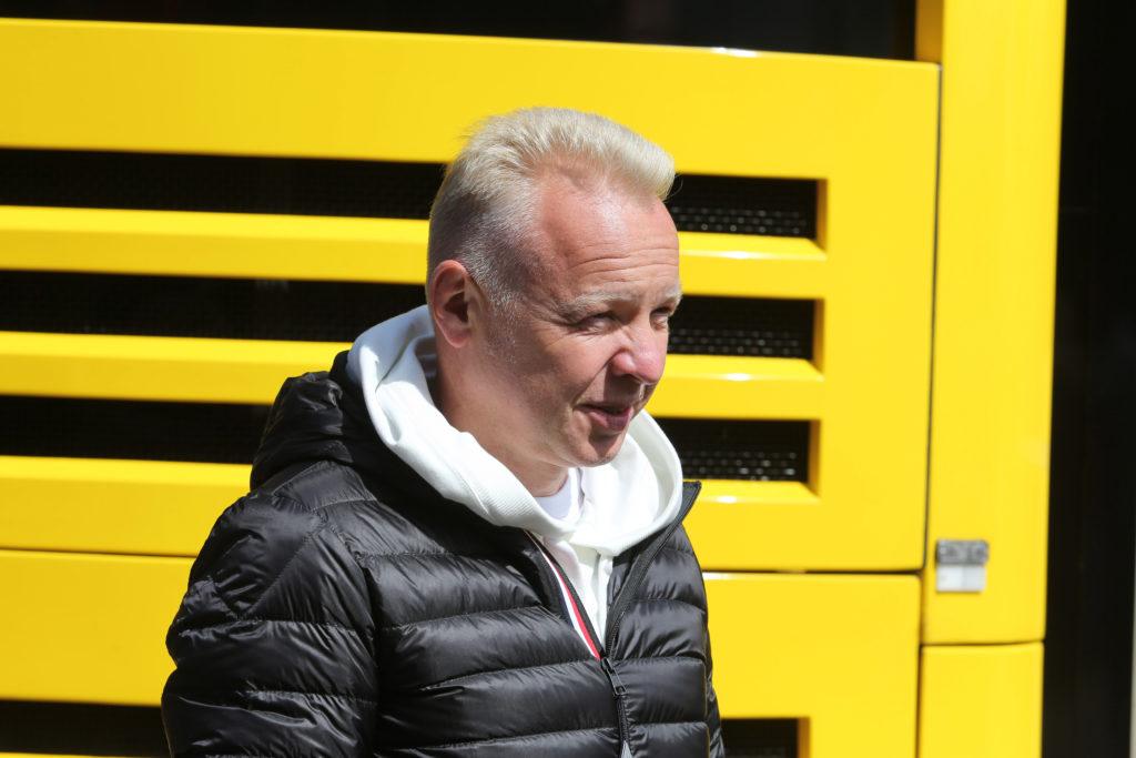 F1 | Mazepin smentisce le voci sull'acquisto della Williams