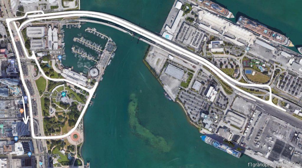 Formula 1 | Si complica l'ingresso di Miami in calendario: voci di corruzione e riunione finale rimandata al 23 maggio