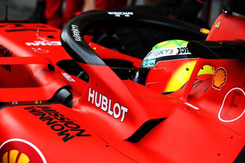 "F1 | Zehnder ottimista: ""Mick Schumacher? Ha dimostrato una buona gestione degli pneumatici a Sakhir"""