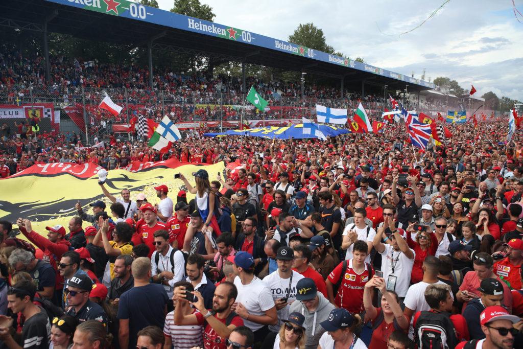 F1 | GP d'Italia, raggiunto un accordo tra ACI e Liberty per la conferma di Monza