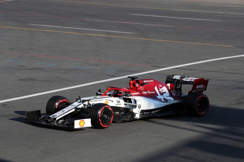 Formula 1 | GP Azerbaijan, Raikkonen scatterà dalla pit lane