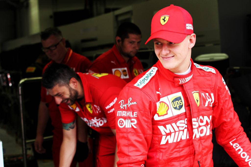 Test Bahrain 2019: i tempi alle 12, Grosjean davanti a tutti
