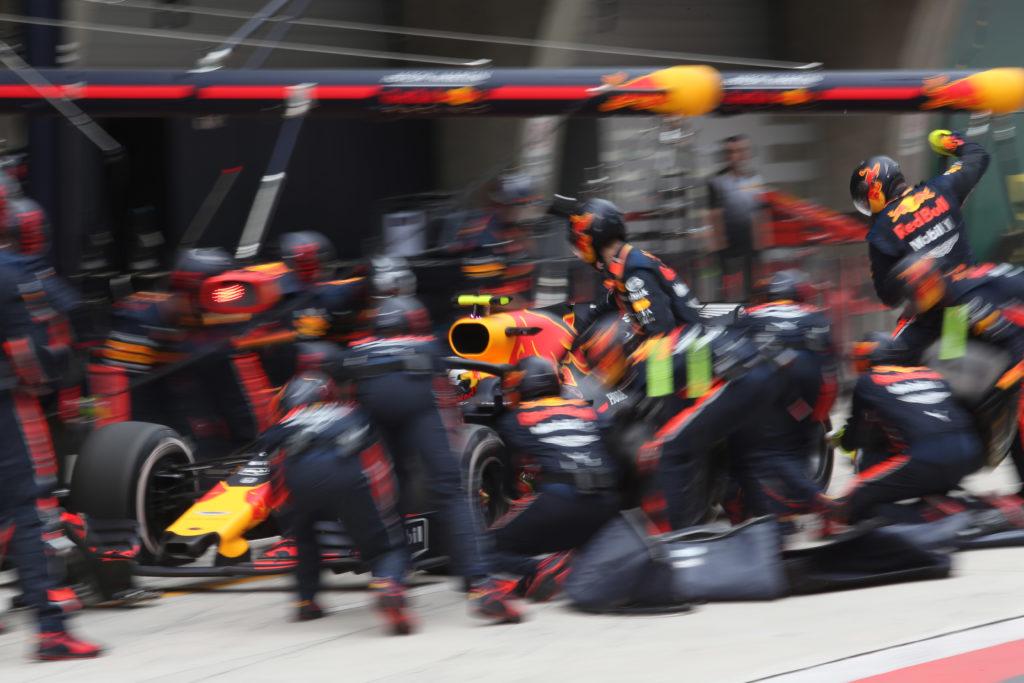 Formula 1   Red Bull, Horner soddisfatto dei punti raccolti in Cina