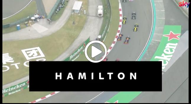 F1 | GP Cina, il remix dei momenti più belli della corsa a Shanghai [VIDEO]