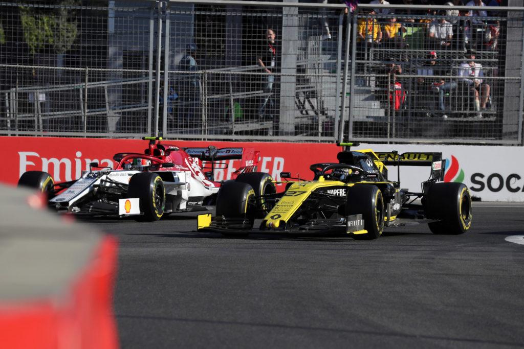 "Formula 1 | GP Azerbaijan, Abiteboul deluso dopo Baku: ""Non è stato un week-end positivo"""