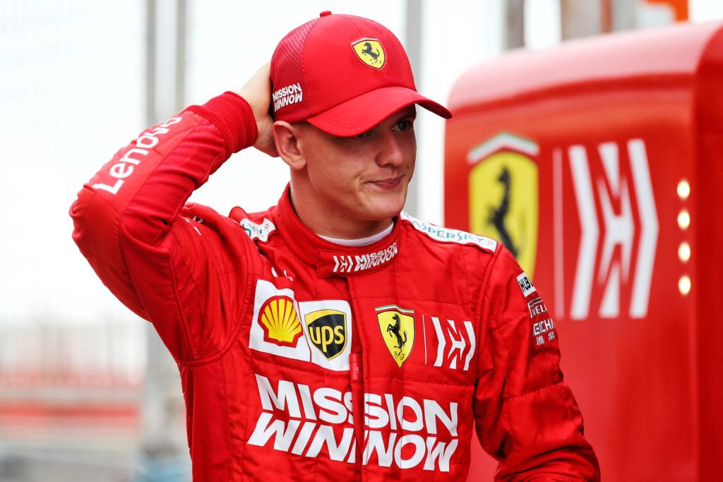 F1 | Test Barcellona, Schumacher salterà la sessione in programma dopo il GP di Spagna