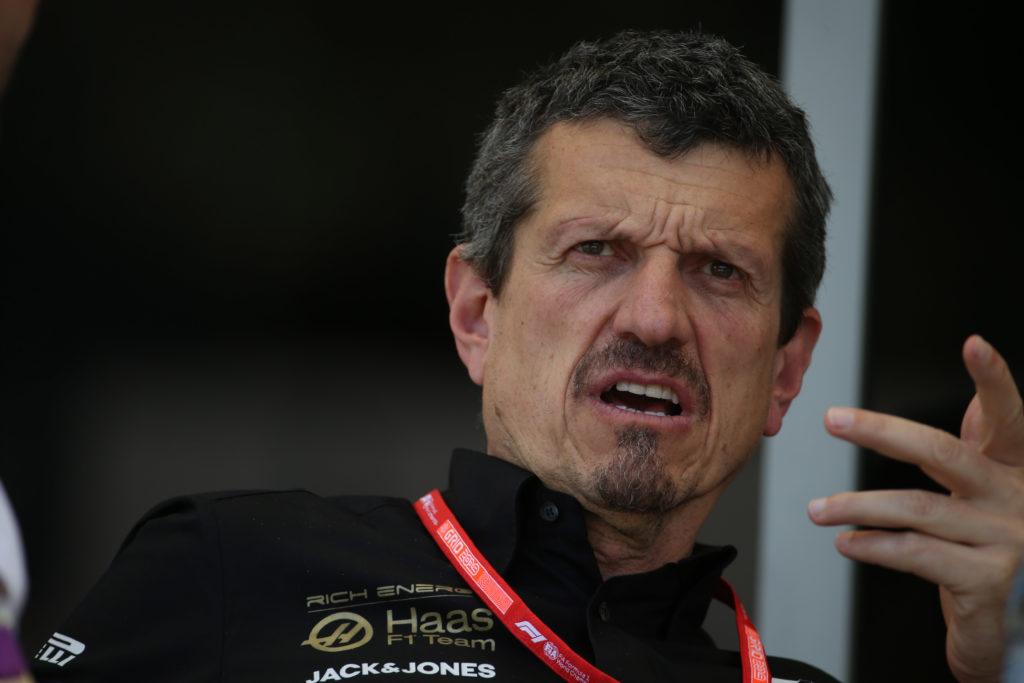 """F1   Haas, Steiner dubbioso sul possibile inserimento della Q4: """"Bisogna essere sicuri"""""""