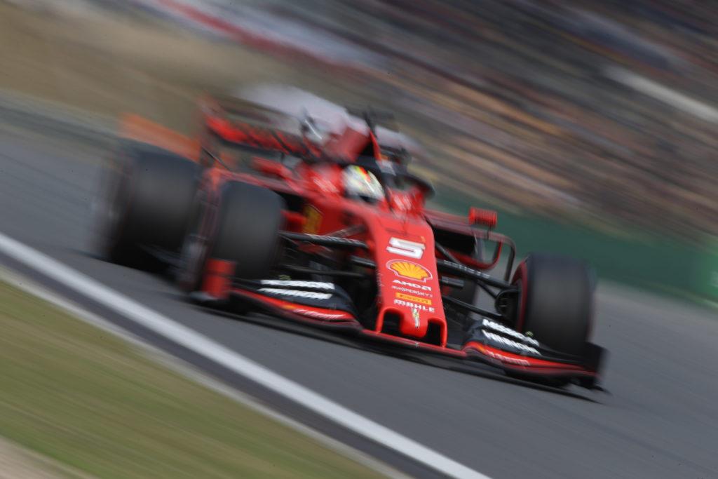 Formula 1, Vettel e Leclerc vogliono rispondere alla Mercedes