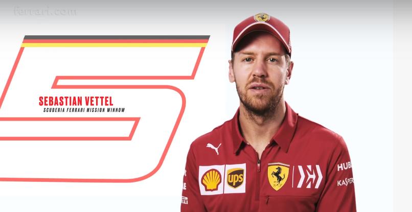 Formula 1 | Il circuito di Shanghai spiegato da Vettel [VIDEO]