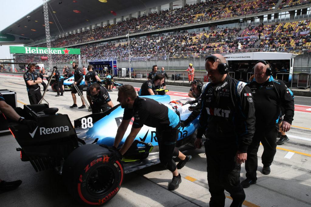 Formula 1 | Futuro Williams, Dmitry Mazepin interessato all'acquisto della squadra?