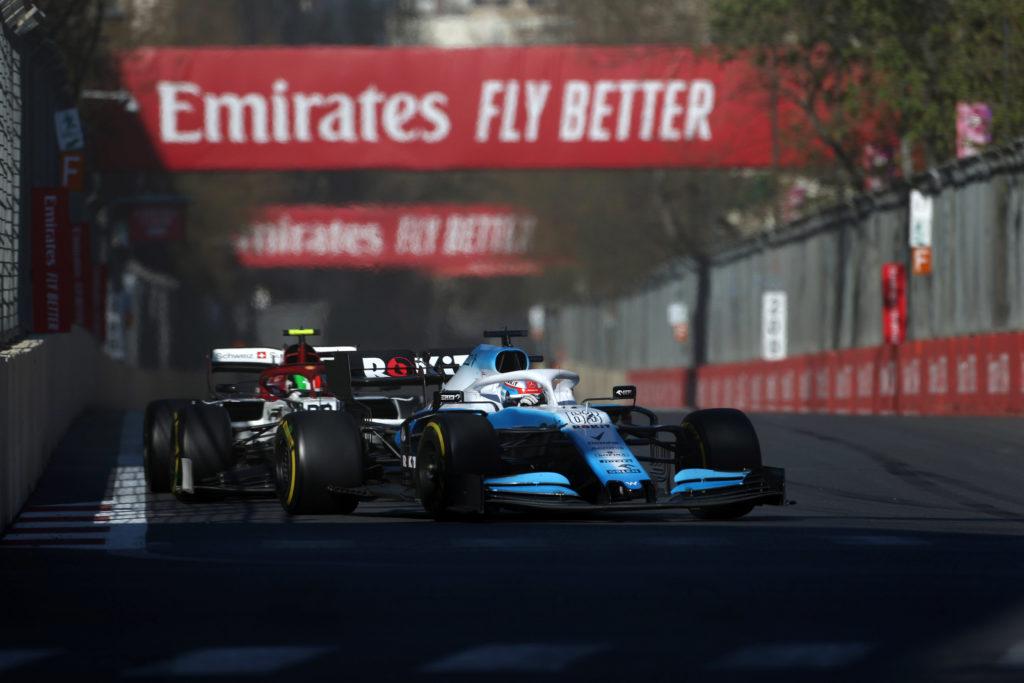 F1 | GP Azerbaijan, Williams pronta a guardare al futuro dopo le difficoltà di Baku