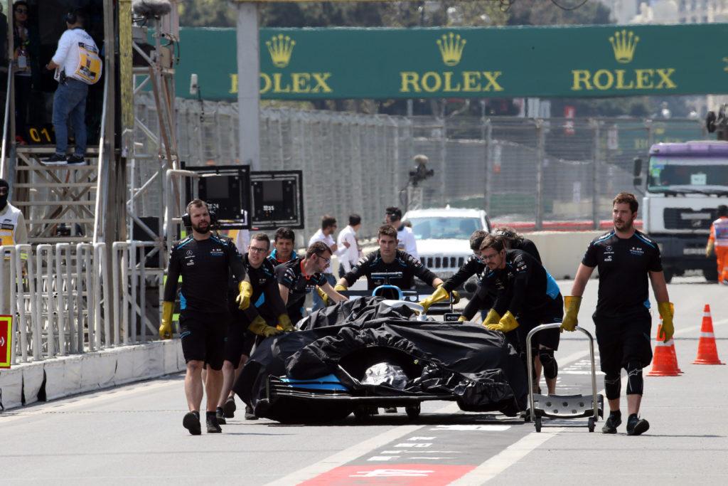 F1 | Caso tombino, Salo punta il dito contro le organizzazioni locali