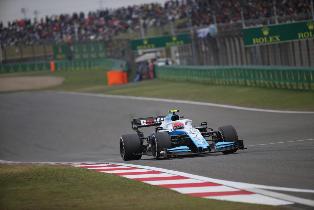 F1 | Futuro Williams, Sochi pronta a promuovere la trattativa con Uralkali