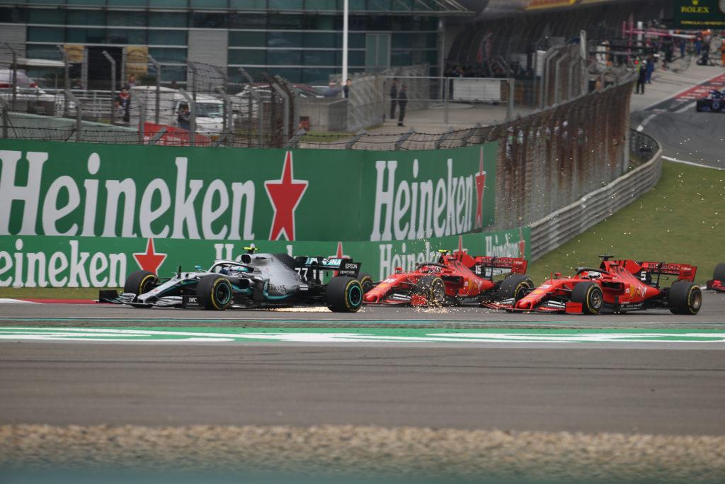 """Formula 1   Zetsche sulle vittorie Mercedes: """"La squadra non ha accusato nessuna flessione"""""""