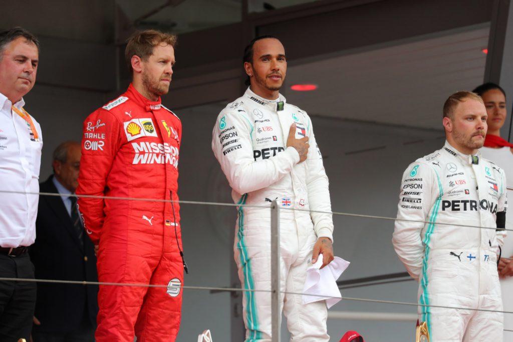 Pagelle GP Monaco – Hamilton e Verstappen danno spettacolo, Vettel risale