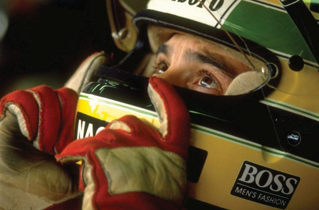 """F1   Vettel: """"Senna aveva un talento incredibile, avrebbe potuto vincere ancora molto"""""""