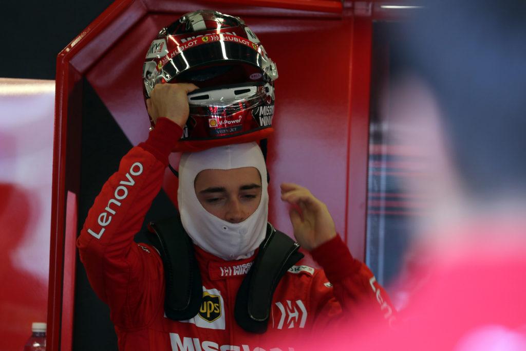 """F1   Villeneuve: """"Leclerc è pronto per la Ferrari, ma era meglio confermare Raikkonen per il 2019"""""""