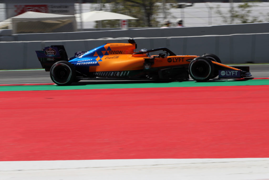 F1 | McLaren, a rischio la partnership con Petrobras?