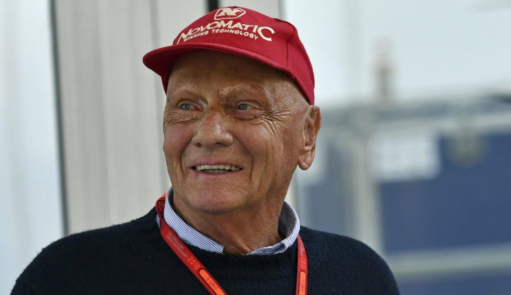 F1 | Lauda, addio mitico Highlander