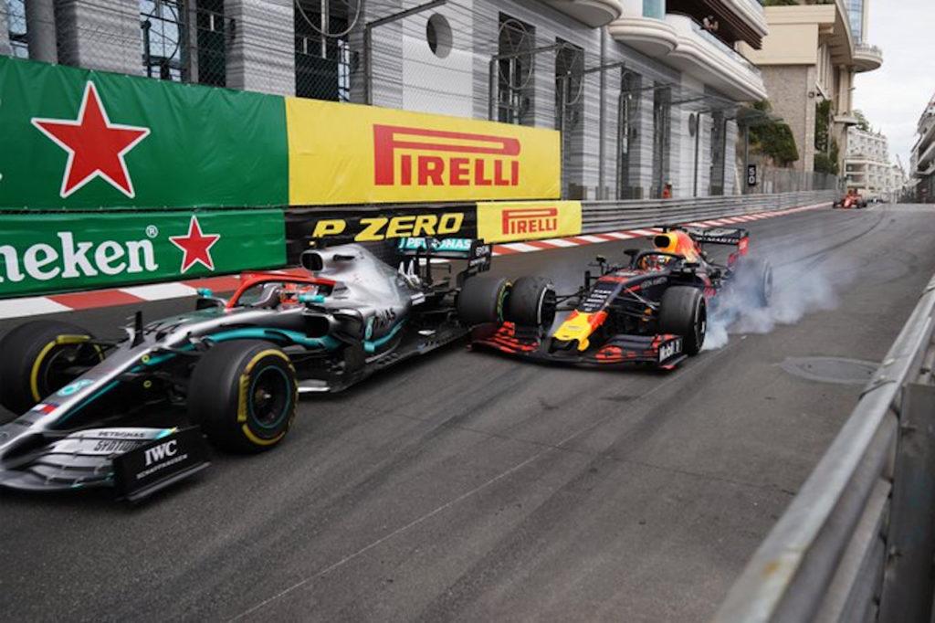 F1 | #PaJelleBelle del GP Monaco 2019