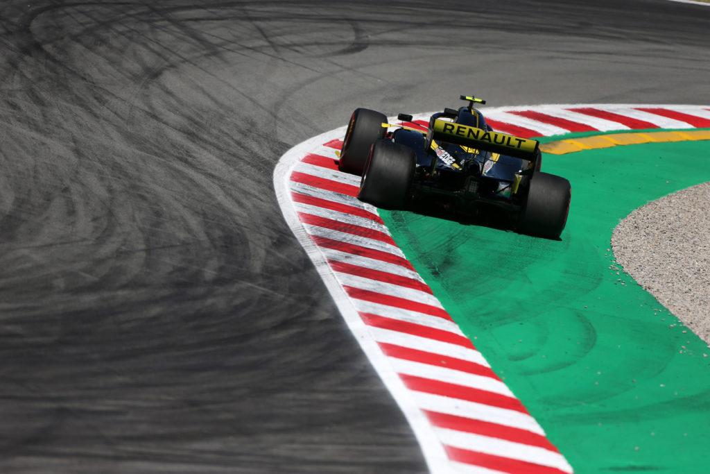 F1 | GP Spagna, Renault con evidenti problemi nella simulazione di qualifica
