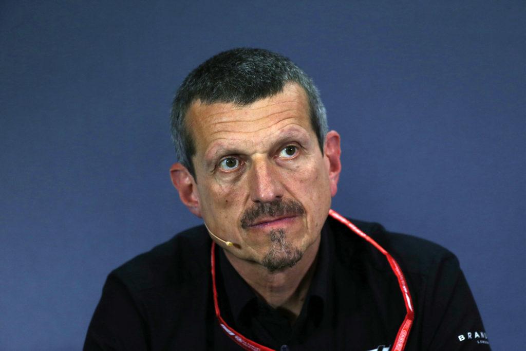"F1 | Haas, Guenther Steiner: ""Venerdì migliore rispetto a Baku"""