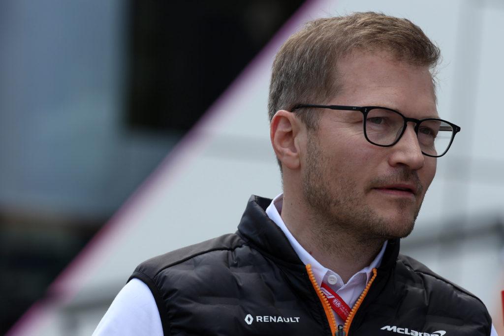"""F1   McLaren, Seidl: """"Bella gara a Montecarlo, ringrazio tutto il team"""""""