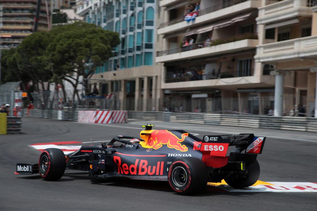 F1 | Red Bull, Gasly penalizzato di tre posizioni sulla griglia di partenza