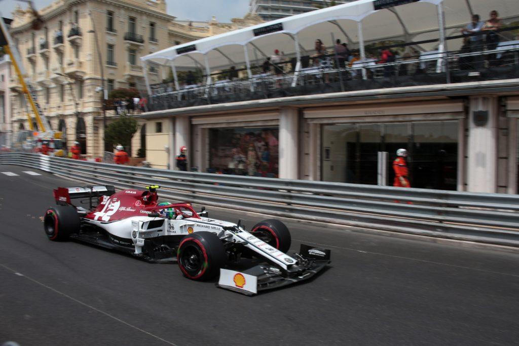 F1 | Alfa Romeo, anche Giovinazzi penalizzato di tre posizioni sulla griglia di domani