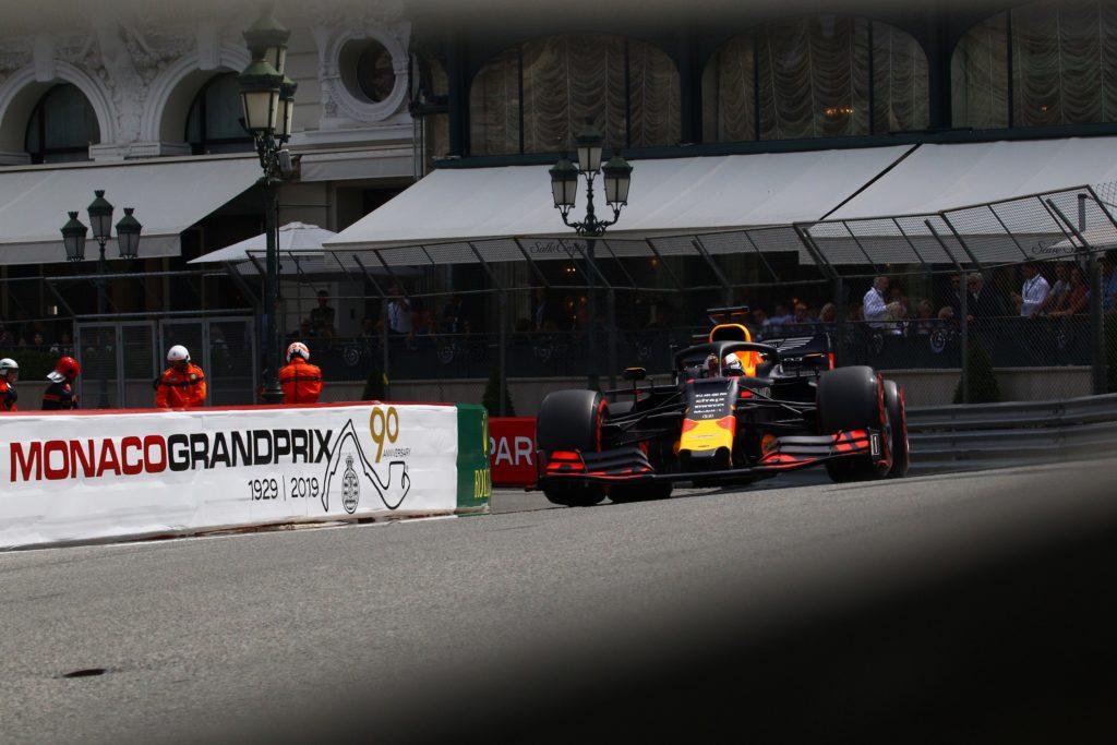 F1 | GP Monaco, quattro motorizzati Honda nei primi otto al traguardo