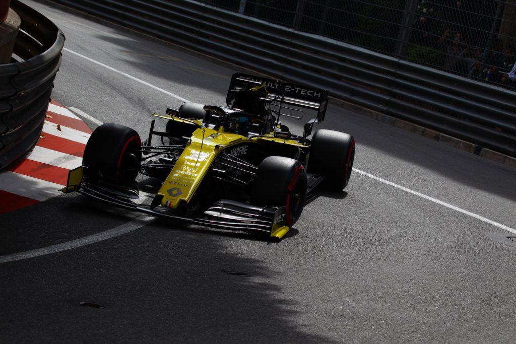 """F1   Renault, Abiteboul: """"Abbiamo fatto un errore di strategia durante la gara"""""""