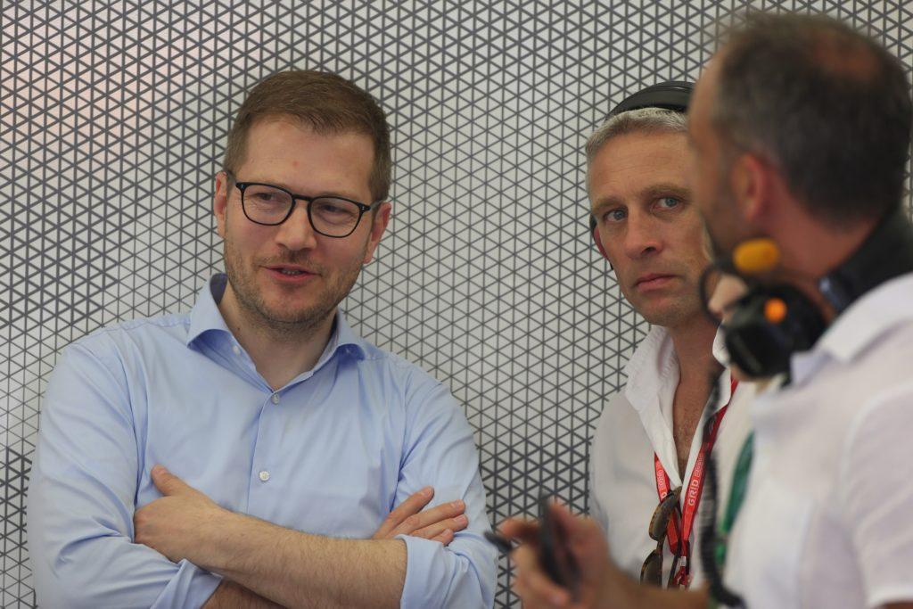 F1 | McLaren, prima uscita ufficiale per il nuovo team principal Andreas Seidl
