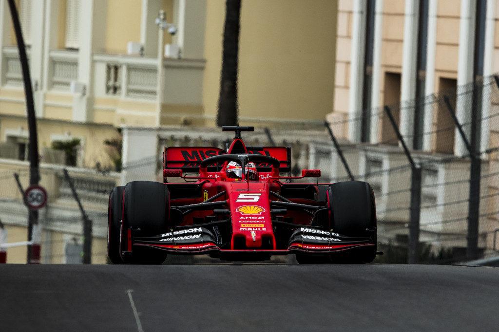 "F1 | Ferrari, Vettel: ""Giornata difficile, i ragazzi sono stati bravissimi a riparare la macchina"""